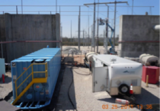 Environmental Response Remediation Industrial Services