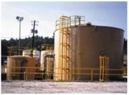 superfund site groundwater treatment plant