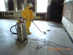 Asbestos Inspections And Remediation Remtech Eng